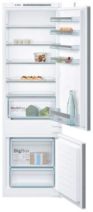 Встраиваемый холодильник Bosch KIV87VS20R White