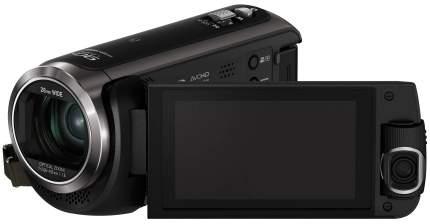 Видеокамера цифровая Full HD Panasonic HC-W570 Black