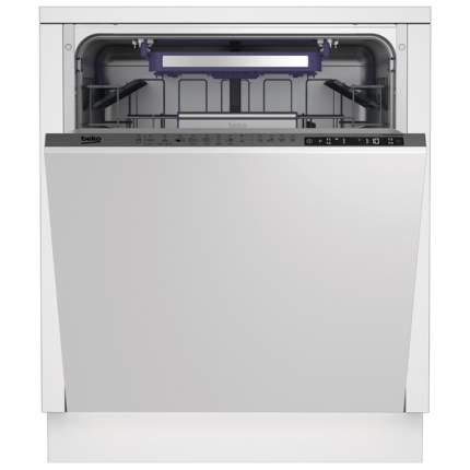 Встраиваемая посудомоечная машина 60 см Beko DIN 28320