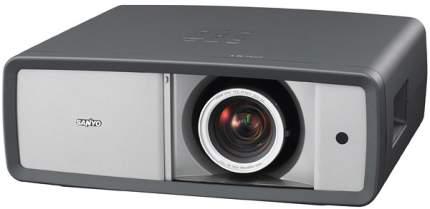 Видеопроектор для домашнего кинотеатра Sanyo PLV-Z3000 Black