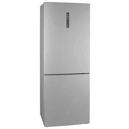 Холодильник Haier C3FE744CMJRU Grey
