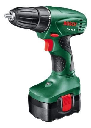 Аккумуляторная дрель-шуруповерт Bosch PSR 14,4 603955420