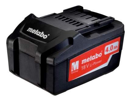 Аккумулятор LiIon для электроинструмента metabo 625591000