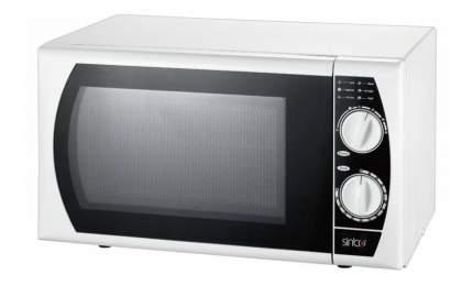 Микроволновая печь соло Sinbo SMO 3657 white