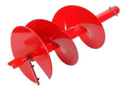 Шнек для грунта к мотобуру Hammer Flex 210-014 68298
