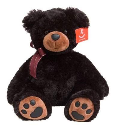 Мягкая игрушка Aurora 41-073 Медведь Чёрный, 36 см