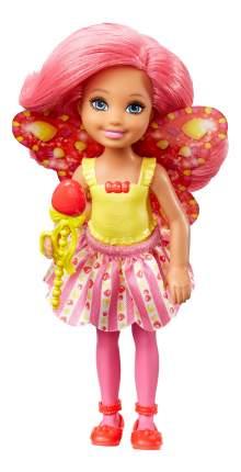 Кукла Barbie Маленькая фея-челси DVM87 DVM90