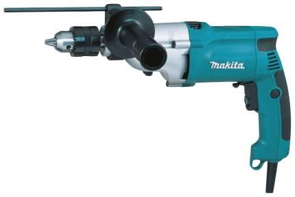 Сетевая ударная дрель Makita HP2070F