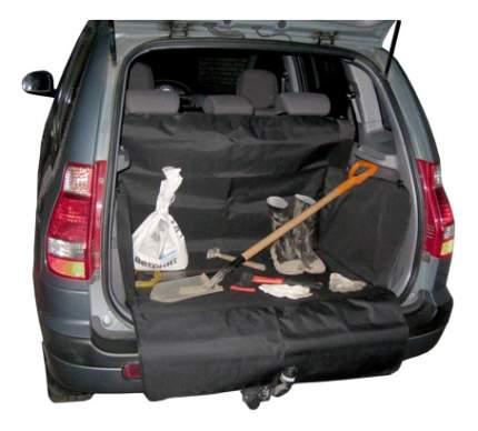 Накидка защитная в багажник Сomfort address XXL 120*70*150 см (DAF 0221)