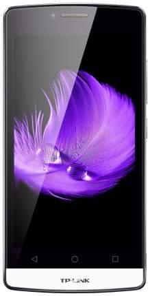 Смартфон TP-Link Neffos C5L 8Gb Pearl White (TP601A11RU)