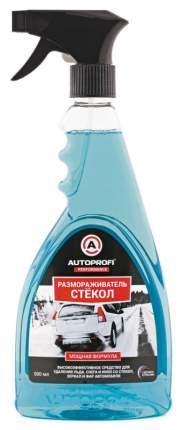 Антиобледенитель для стекол Autoprofi 500мл 150506