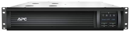 Источник бесперебойного питания APC SMART SMT1500RMI2U Серый, Black