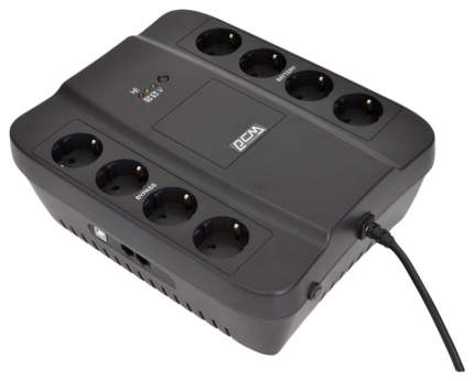 Источник бесперебойного питания Powercom Spider SPD-850N