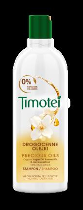 Шампунь Timotei Драгоценные масла 400 мл