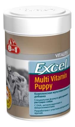 Витамины для собак 8In1 Multi Vitamin Puppy 108634, 100таб