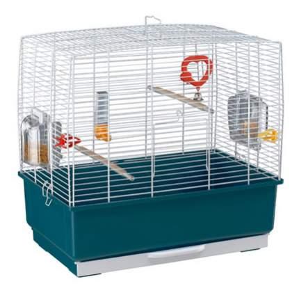 Клетка для птиц FERPLAST REKORD 3 белая 49x30x48 5см