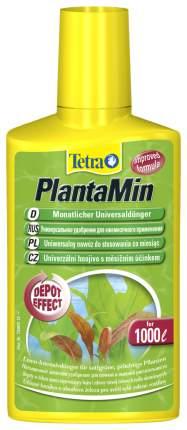 Удобрение для аквариумных растений Tetra Planta min 100 мл