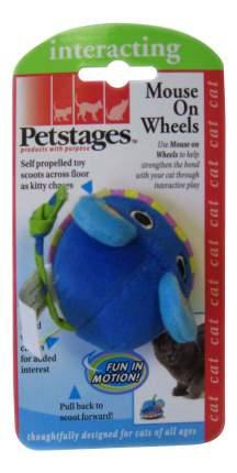 Мягкая игрушка для кошек Petstages, Текстиль, 4x16.5x8.9см