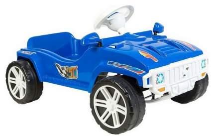 Педальная машина RT Race MAXI Formula 1 ОР792 синий (5299)