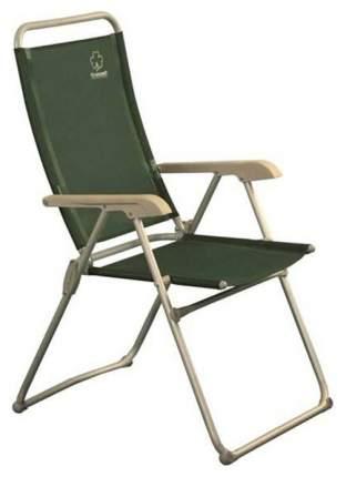 Кресло Greenell FC-8 зеленое 71081-303-00