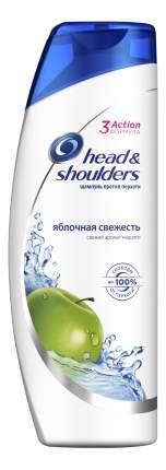 Шампунь Head & Shoulders Яблочная свежесть 400 мл
