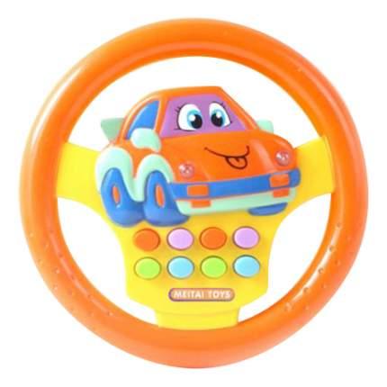 Интерактивная игрушка Shantou Gepai Электронный руль