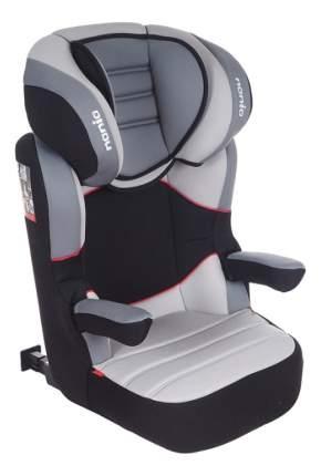 Автокресло Nania Sena Easyfix Premium группа 2/3, Черный, Светло-Серый