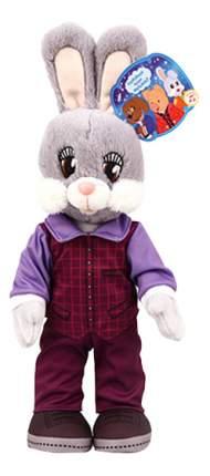 Мягкая игрушка Grand Toys Спокойной Ночи, Малыши Степашка 33 см