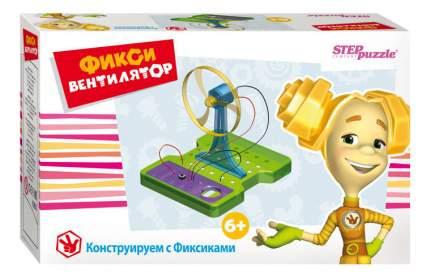 Семейная настольная игра Step Puzzle Фикси-вентилятор 76154-no