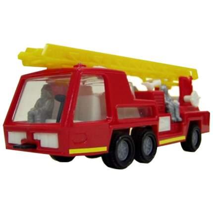 Пожарная машина Форма Супер-мотор С-5-Ф