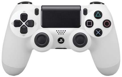 Геймпад для игровой приставки Dualshock 4 v2 White