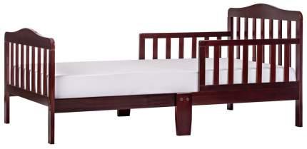 Кровать Dream On Me Classic Design Toddler Bed Cherry