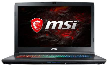 Ноутбук игровой MSI Leopard GP72 7RDX-487XRU