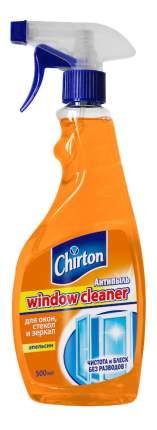 Чистящее средство для стекол Chirton апельсин 500 мл