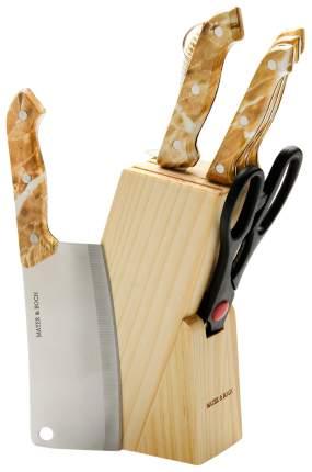 Набор ножей Mayer&Boch 480 8 шт