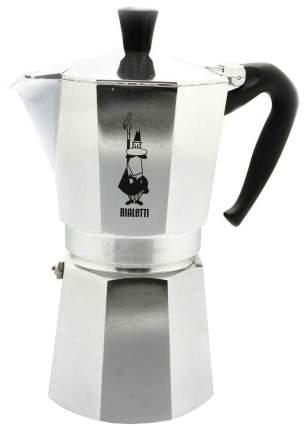 Кофеварка гейзерная Bialetti MOKA