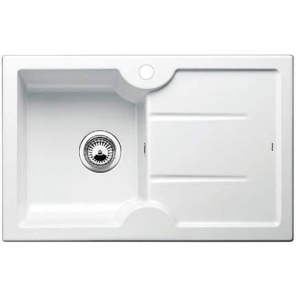 Мойка для кухни керамическая Blanco PRION 45 S 512846 белый