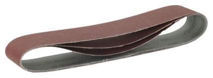 Лента шлифовальная для ленточных шлифмашин Зубр Мастер P120 35546-120