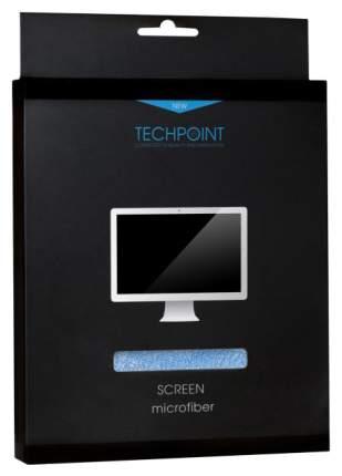 Салфетка для экранов Techpoint 30x30 см