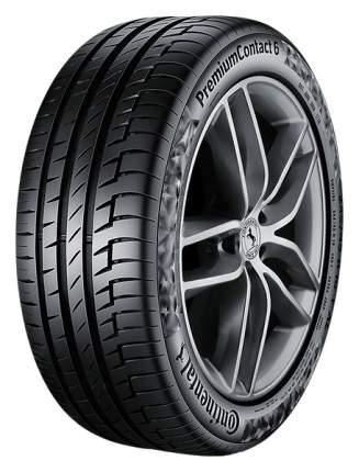 Шины Continental PremiumContact 6 245/40 R18 97Y (до 300 км/ч) 0357065