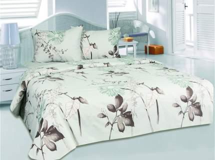Комплект постельного белья Tete-a-tete premium sateen семейный Т-2122