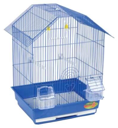 Клетка для птиц Triol 35x28x46 50691042