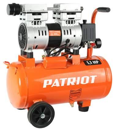 Поршневой компрессор Patriot WO 24-160 Безмасляный 1100 Вт 220 В 525306375