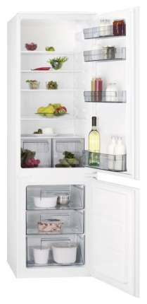 Встраиваемый холодильник AEG SCR41811LS White