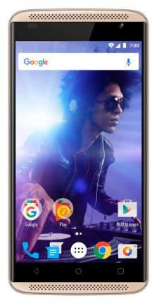 Смартфон Vertex Impress Groove 3G 8Gb Gold