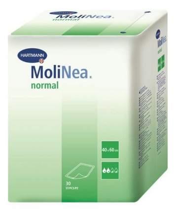 Пеленки для детей MoliNea Plus Normal 30 шт.