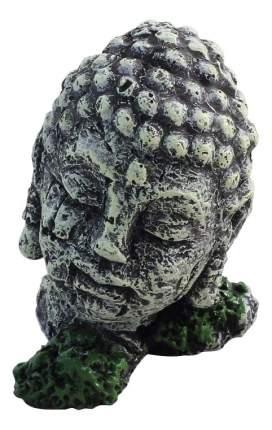 Грот для аквариума LAGUNA Голова Будды 1135KY, 5х3,6х6,1см
