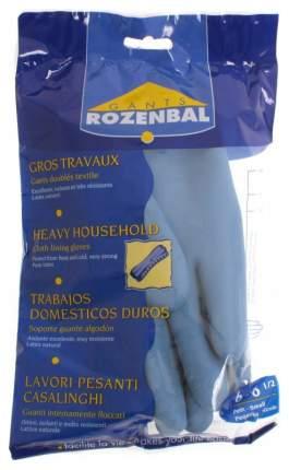 Перчатки для уборки Rozenbal Утолщенные R105626