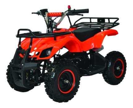 Электроквадроцикл Top Gear Junior Утилити оранжевый