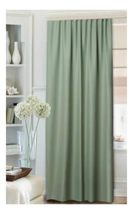 Штора Mona Liza Wendel зеленый